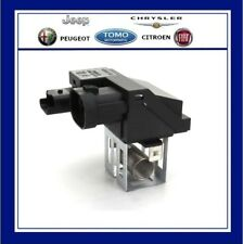 Peugeot 1007 207 208 2008 301 407 508 Radiator Fan Motor Relay Resistor Genuine