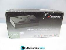 NComputing X300 3 User Access Terminal Kit