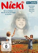 Nicki (DVD - NEU)