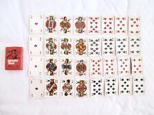 Mini Jeu de 32 Cartes Piccolo SKat - Berliner Spielkarten