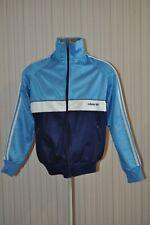 Vintage Adidas 80's Jacket West Germany Blue (HCH)