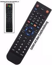 Ersatz Fernbedienung passend für Canox LED TV 2151KL / DVB-821510 / LTV-2151KL