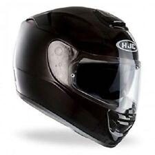 HJC RPHA Unidad Negro Casco de Moto Casco Talla S 56 cm