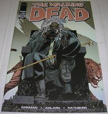 WALKING DEAD #108 (Image Comics 2013) 1st app EZEKIEL & SHIVA (VF-) AMC TV SHOW