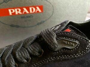 PRADA Sneakers Originali, stupende ! Taglia 40 , size 6