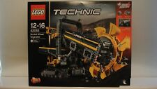 Lego Technic 42055 - Bucket Wheel Excavator - POWER FUNCTIONS!! - BRAND NEW