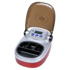 Dental Lab Equipment Wax Heater 4-well Wax Heating Analog Dipping Pot