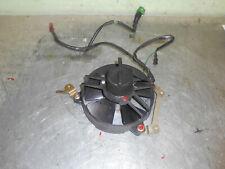 honda  pantheon   125  rad  fan   (2 stroke)