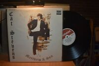 Cat Stevens Matthew & Son New Master 2 LP set Deram DES 18005-10 Stereo