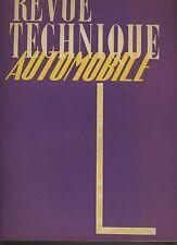 (C2)REVUE TECHNIQUE AUTOMOBILE MOTEURS DIESEL CLM (LC et CR) / VIOLET-BERNARDET