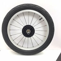 "16"" Instep JOGGER Baby STROLLER Rear Alloy Wheel with innova Tire 16"" x 2.25 #33"