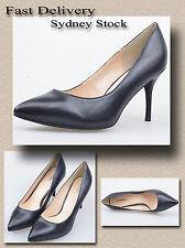 Women/Girls Shoes Heels Black Size 6 - 9