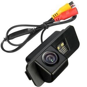 CAM16 - Rückfahrkamera Geeignet für Ford Transit Custom ab 2013->