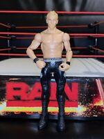 Christian WWE Wrestler Wrestling Action Figure Mattel Basic