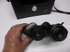 Tasco ZOOM MODEL 101   7X-15x35 Zoom Binoculars with Case 325 ft @ 1000 yds @ 7x