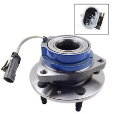 Rear New Wheel Hub Bearing Assembly for Cadillac 03-07 CTS 05-11 STS w/ABS 5 Lug