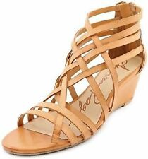 Women's Synthetic Leather Strappy Sandals and Beach Shoes