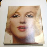 Marilyn : A Biography by Norman Mailer (1973, HC) 1ST ED 1ST PRINTING Monroe