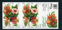 USA Folienblatt MiNr. 3117-20 postfrisch MNH Blumen (Blu397