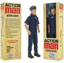 """ACTION MAN 12"""" SAILOR SOLDIER (DISCONTINUED) BRAND NEW & SEALED ~ GREAT GIFT!!!!"""
