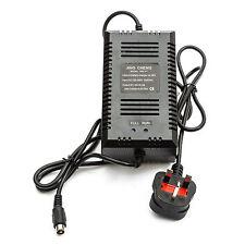Lithium Batterie Chargeur 36v 2amp Électrique Vél 10amp - 15amp Ah