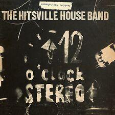 WRECKLESS ERIC - THE HITSVILLE HOUSEBAND'S '12 O'CLO  CD NEU