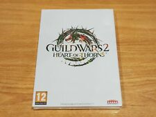 GUILD WARS 2 HEART OF THORNS - PARA PC PAL ESPAÑA NUEVO PRECINTADO II