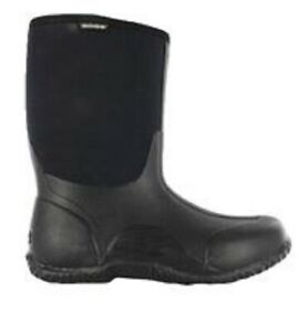 Mens Classic Blogs Boots Keeps Feet Dry And Comfortable For Harshest Conditions
