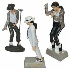 More details for michael jackson memorial action display figure toy 8