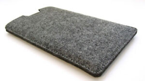 Kindle Oasis (ALL MODELS ) felt sleeve case. 7 colours, UK MADE, PERFECT FIT!