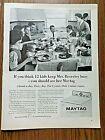 1965 Maytag Washer Ad  The Thomas Beverley Family of Lombard Illinois photo