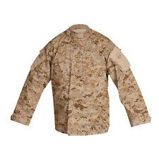 Desert Digital Camo ACU Tactical Response Uniform Shirt by TRU-SPEC 1292