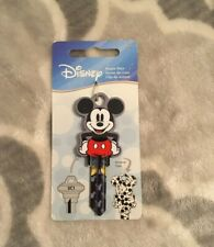 New listing Mickey Mouse Schlage House Key Blank Sc1