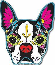 CALI Original Artwork, PRETTY IN INK FRENCH BULLDOG - Enamel LAPEL PIN, 1.25""