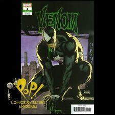 VENOM #1 (2018) Paolo RIVERA 1:25 Variant MARVEL Comics IN HAND NOW NM!