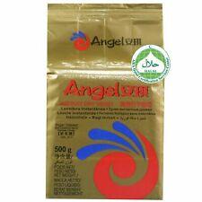 2x Angel Instant Dry Yeast 500g Baking / Brewing (sugar Tolerant) Postage