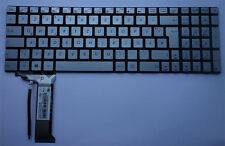 Clavier ASUS n552vx-fy103t n552 n552vx n552v n552vw BACKLIT Keyboard qwerty