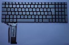 Tastatur Asus N552VX-FY103T N552 N552VX N552V N552VW Backlit Keyboard Qwertz