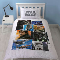 biber bettw sche f kinder auswahlangebot 135x200 cm cars star wars spiderman ebay. Black Bedroom Furniture Sets. Home Design Ideas