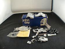 John Day GB CanAm Shadow neuf boite Kit 1/43 MIB