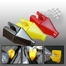 Funnel no spill bottle Hand Tool Car Van Fuel Petrol Water Oil liquid Pour,