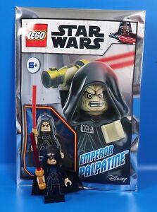 LEGO® Star Wars Figur 912169 Emperor Palpatine mit Lichtschwert