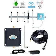 GSM AT&T Verizon Sprint 850Mhz Cell Phone Signal Booster CDMA 3G 2G 4G Band 5