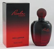 Ted Lapidus Rumba Passion 100 ml Eau de Toilette Spray
