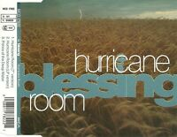 The Blessing ‎Maxi CD Hurricane Room - Germany (M/M)