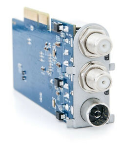 Dreambox Triple-Tuner mit 2 x DVB-S2X und 1 x DVB-C/T2 Tunereingängen (Original)