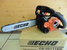 ECHO CS-2511 TES Baumpflegesäge Einhandsäge Handsäge Top Handle Säge 25 cm