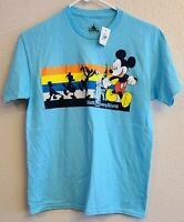 Disney Parks Mickey Mouse Walt Disney World T-Shirt Size YOUTH LARGE L Kids