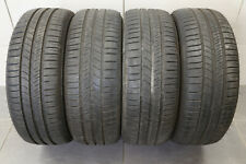 4x Sommerreifen Michelin Energy Saver 205/55 R16 91V / 6,5-6,8 mm / DOT xx17