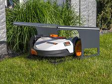 Aktion - Worx Landroid WR106SI - RobiPort S, Mähroboter Garage